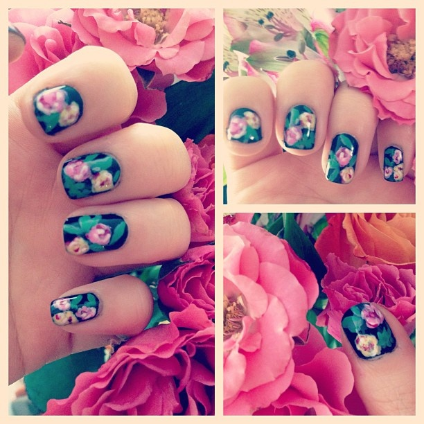 Diy Nail Ideas Doc Martens Nail Art And More Of Our: 87 Best My DIY Nail Art Images On Pinterest