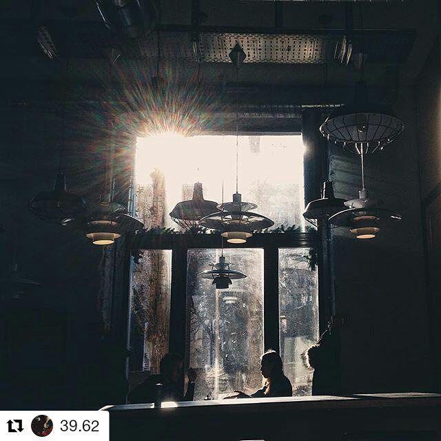 Солнце, лампы, контрасвет