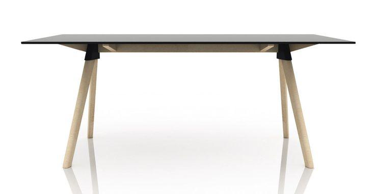 Magis Tische Tisch Butch | Designbest