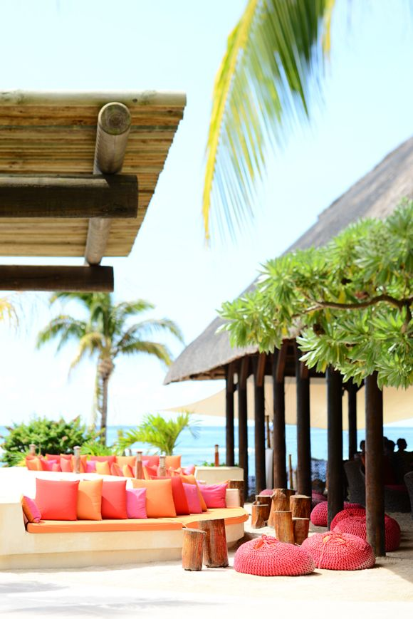 Veranda Pointe aux Biches Mauritius Press Tours