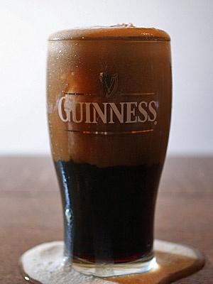 Guinness Float, I want