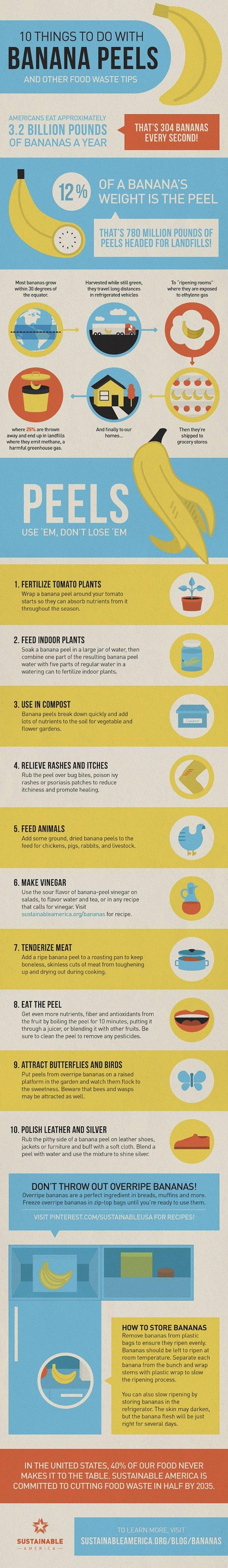 infografica-buccia-di-banana