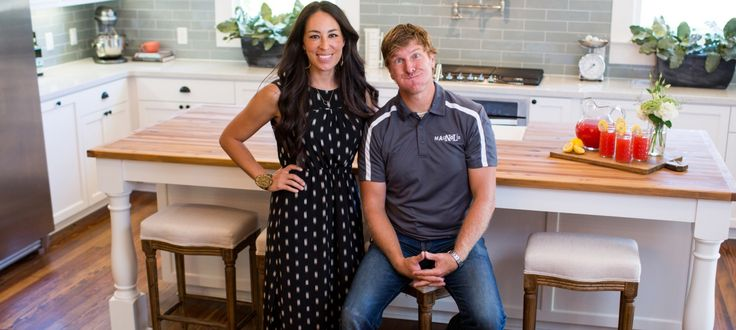 Fixer Upper films Chip and Joanna Gaines as they transform homes into real estate gold. That's lovely, but let's mine for lesser know facts about the hit show.