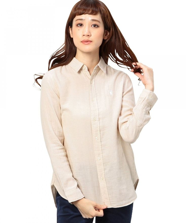 Amazon.co.jp: (コーエン) COEN ダブルガーゼ裏ギンガムレギュラーシャツ: 服&ファッション小物通販  (via http://www.amazon.co.jp/gp/product/B00PMOFKRM/ref=pe_306432_175798332_pe_epc__1p_3_im )