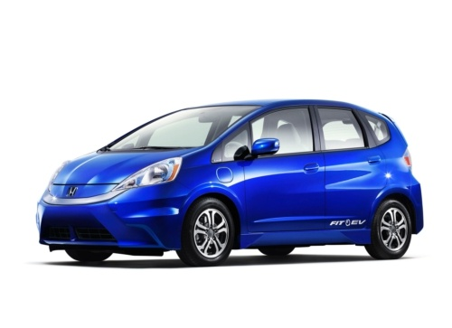 Fuel Costs of a Honda Fit EV: $0.03 to $0.04 per Mile - call Russ Leonard at 810-953-1618, over 22 years in the auto industry ...