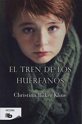 El Tren De Los Huérfanos (B DE BOLSILLO) de Christina Bak... https://www.amazon.es/dp/8490701687/ref=cm_sw_r_pi_dp_x_oL9pybQF2307E