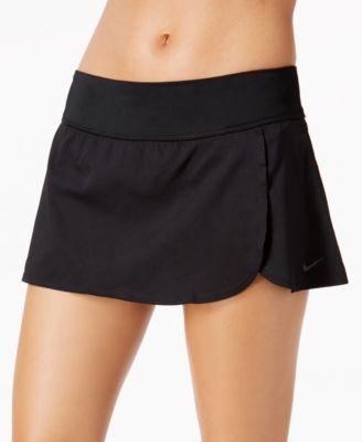 Nike Core Swim Skirt    macys.com