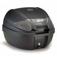 Βαλίτσα GIVI E300NT2 μαύρη 30 λιτ.