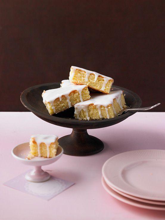 Lieblings-Zitronenkuchen - saftig und frisch