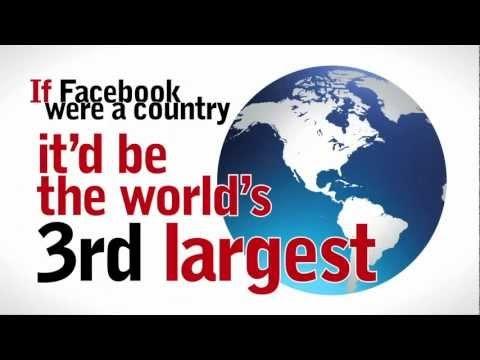 Una estadística de los medios de comunicación social para el año 2011