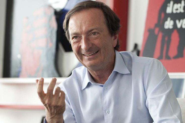On peut se perdre dans le big data, prévient Michel-Edouard Leclerc
