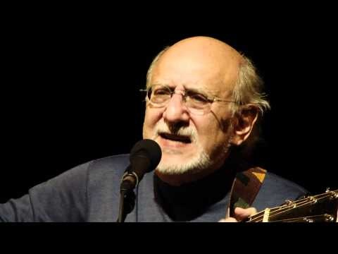 Peter Yarrow - Light One Candle