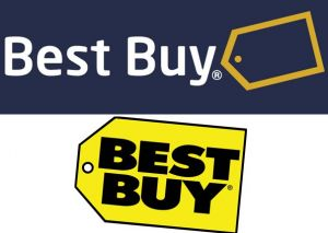 Best Guy - Best Buy Spoof Logo