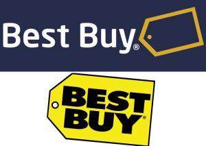 Best Guy - Best Buy Spoof Logo