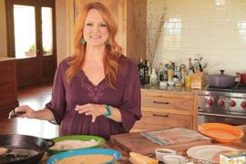 Corn & Cheese Chowder | The Pioneer Woman Cooks | Ree Drummond