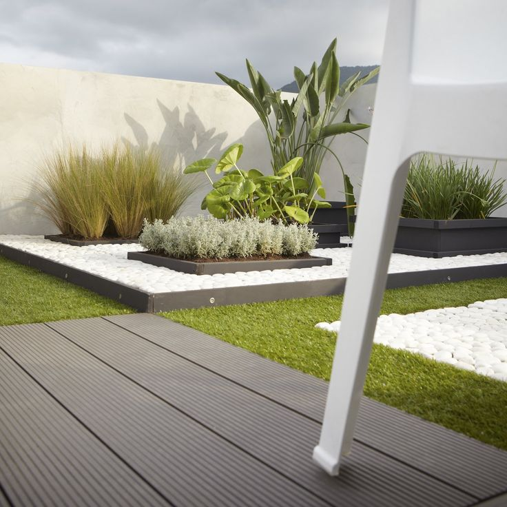 20 best Garden images on Pinterest Decks, Play areas and Pools - materiaux composite pour terrasse