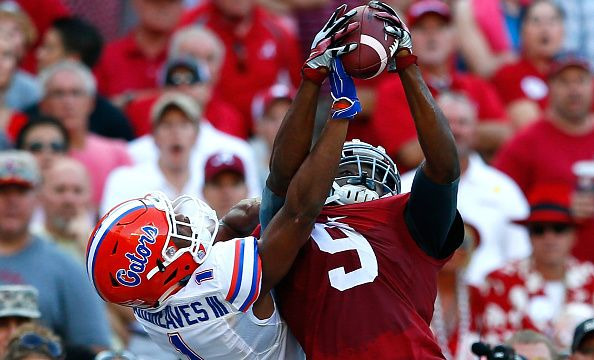 Heisman Watch: Can Alabama's Amari Cooper End Heisman Drought For ...