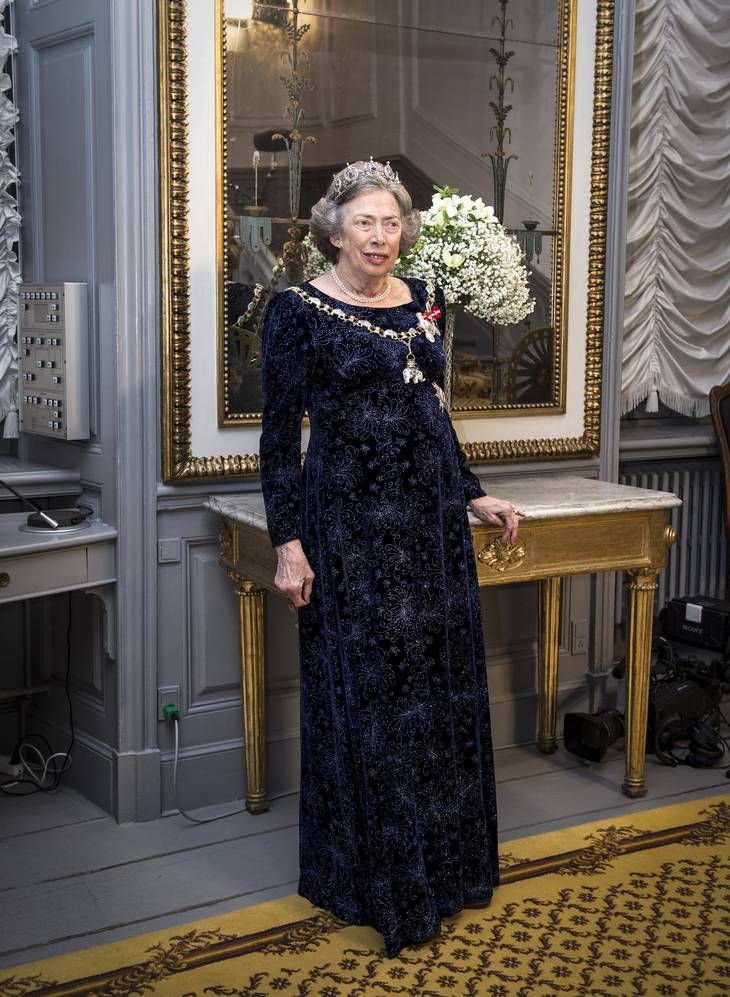 The Late Princess Elisabeth Of Denmark The Scandinavian Royals Message Board Denmark Royal Family Danish Royal Family Court Dresses