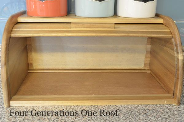 DIY cell phone charging station {tutorial} - Four Generations One Roof