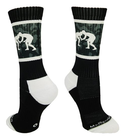 Shop our wide variety of funky sports socks and apparel to get added color to any sport. We even have accessories for every sport. Buy now and save instantly!