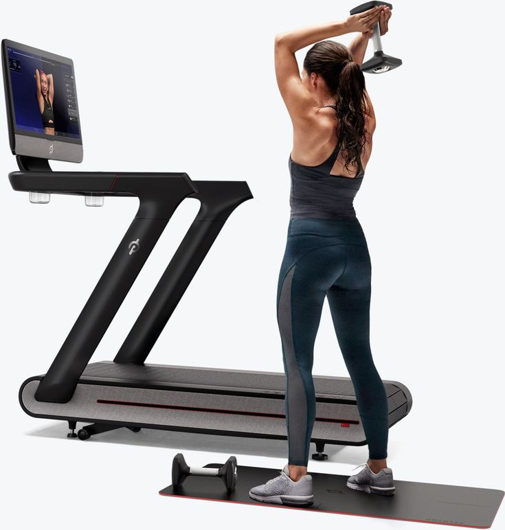 Enjoy the benefits of studio workouts in your own home