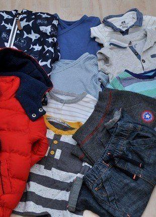 Kup mój przedmiot na #vintedpl http://www.vinted.pl/odziez-dziecieca/dla-niemowlakow-chlopiec/15442553-zestaw-dla-chlopca-rozmiar-68-74