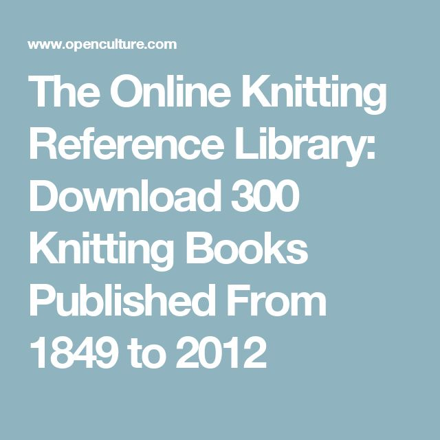 Online Knitting Patterns To Download : 673 best images about KNITTING on Pinterest Fair isles, Free pattern and Kn...