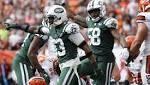 Jets film review: How did Jamal Adams Mo Wilkerson Darron Lee look vs. Browns?