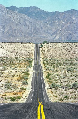 Roadtrip to Palm Springs / Joshua Tree - things to see.