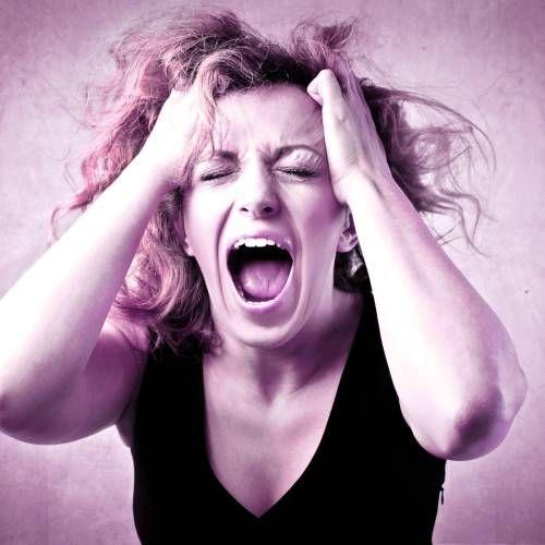 Öfke Kontrolü ~ Psikoloji Bilgisi
