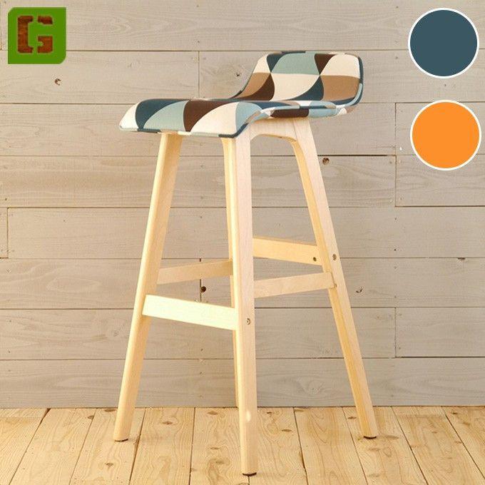 ハイスツール<商品説明>大胆な幾何学模様が目を引く北欧テイストの木製スツールです。 スラッと伸びるフレーム、目を惹く特徴的な生地が存在感を発揮します。<商品詳細>■サイズ:幅 405×奥行き 430×高さ 835(mm)座面高:740■材質:座面:積層合板・ウレタンフォーム 張地:綿 脚部:LVL単板積層合板(メープル&ポプラ材)(ラッカー塗装)■生産国:中国■組み立てについて:組立品<ご注意>日曜祝日は配送日指定ができませんので、予めご了承ください。<ご案内>代引不可3-4営業日での発送 ※ご入金確認後の発送手配となります。やむを得ず在庫切れの場合もございます。予めご了承下さい。<関連ワード>カウンターチェア カウンターチェア カウンターチェアー ハイチェア ハイスツール カウンタースツール 椅子 イス バーチェア いす バーチェアー ハイチェアー キッチンチェア おしゃれ 北欧 モダン カフェ風 木製 ウッドフレーム