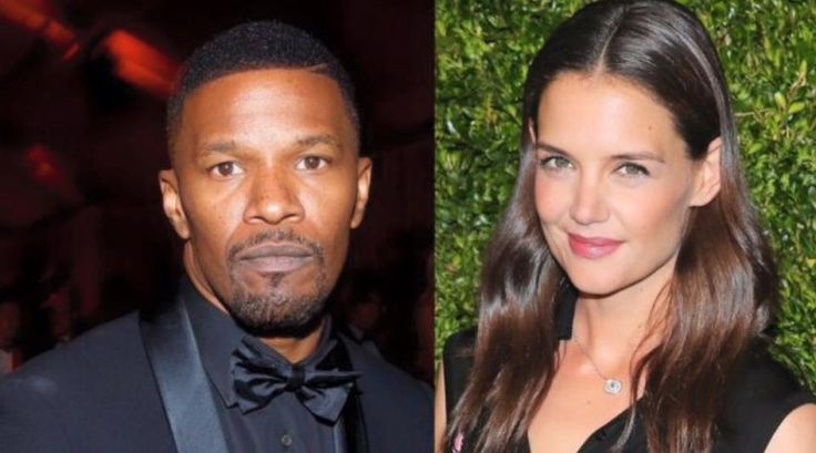 Tom Cruise's Ex Katie Holmes Is 'Single' Again! Jamie Foxx Spotted Dating Stunning Mystery Woman?