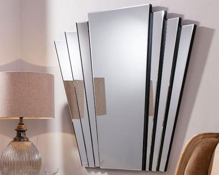 Les 143 meilleures images du tableau Mirrors | Art Deco sur ...