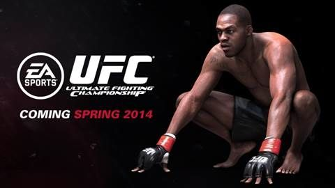 UFC Video Game | MMAWeekly.com
