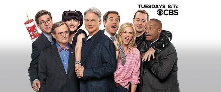 'NCIS' Season 13, March 22 Episode: DiNozzo Sr. Has A Past; Tom Has A Sister? - http://www.movienewsguide.com/ncis-season-13-march-22-episode-dinozzo-sr-past-tom-sister/171557
