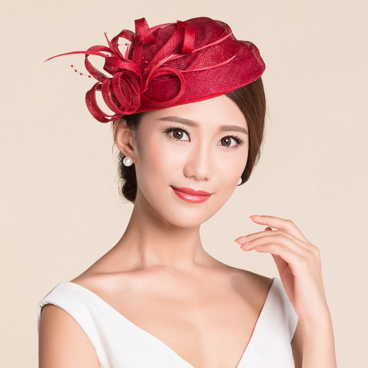 Cheap Fedoras on Sale at Bargain Price, Buy Quality fascinators hats wholesale, hat clip, fascinator bridal from China fascinators hats wholesale Suppliers at Aliexpress.com:1,Model Number:wedding hat 2,Pattern Type:Solid 3,Brand Name:pillbox hat 4,Gender:Women 5,Item Type:Fedoras