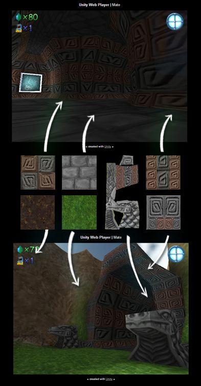 Texturas en el juego_03//Textures in game_ 03