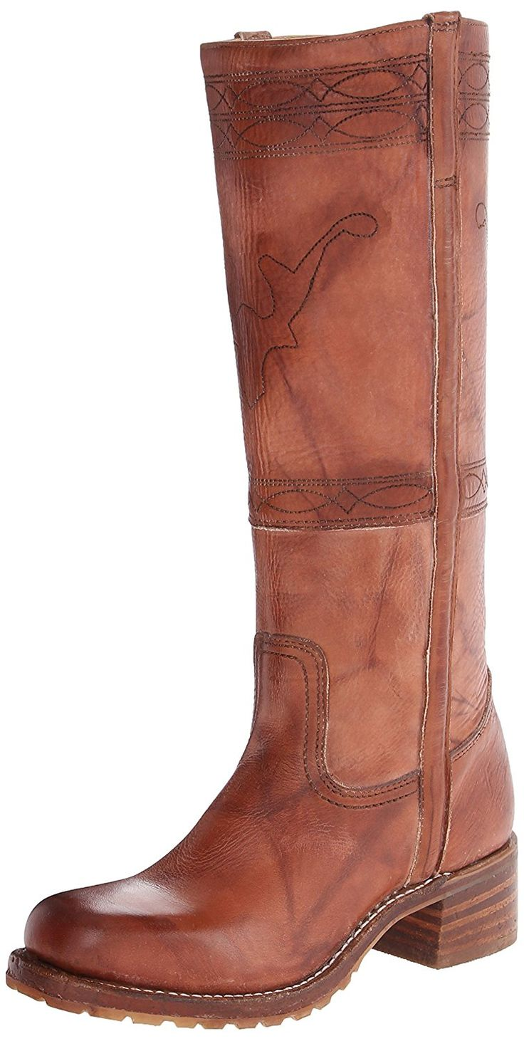 FRYE Women's Campus Stitching Horse Boot *** Remarkable product available now. : Boots
