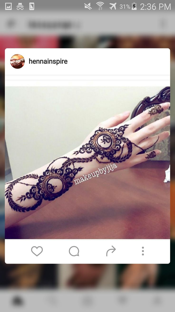 1000 Images About Awesome Mehandi Designs On Pinterest