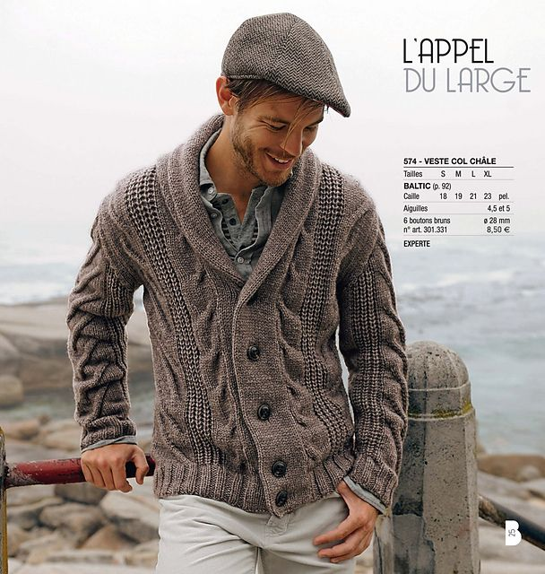 Mens Cardigan Knitting Patterns : 25+ best Men cardigan ideas on Pinterest
