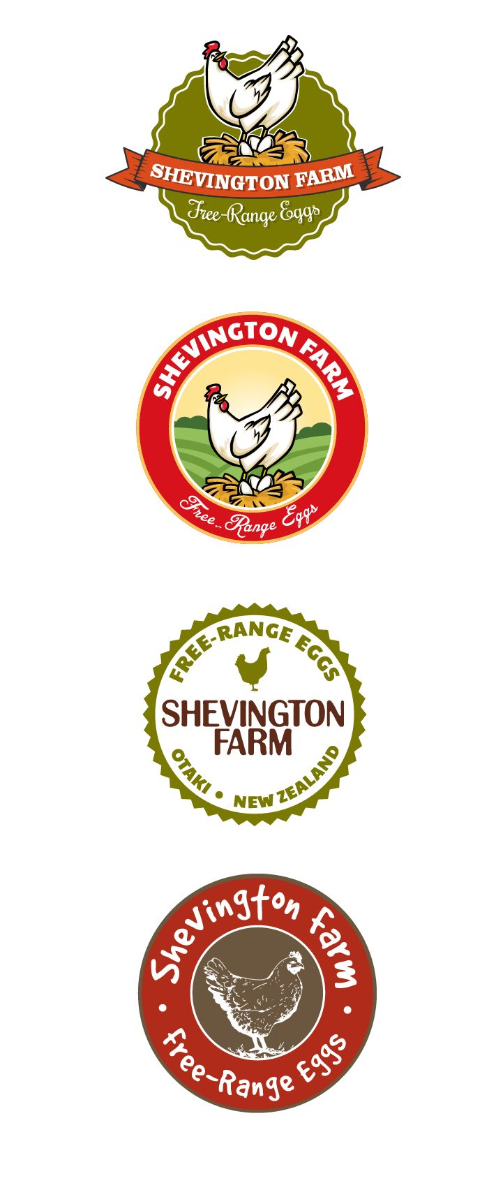 Shevington Farm
