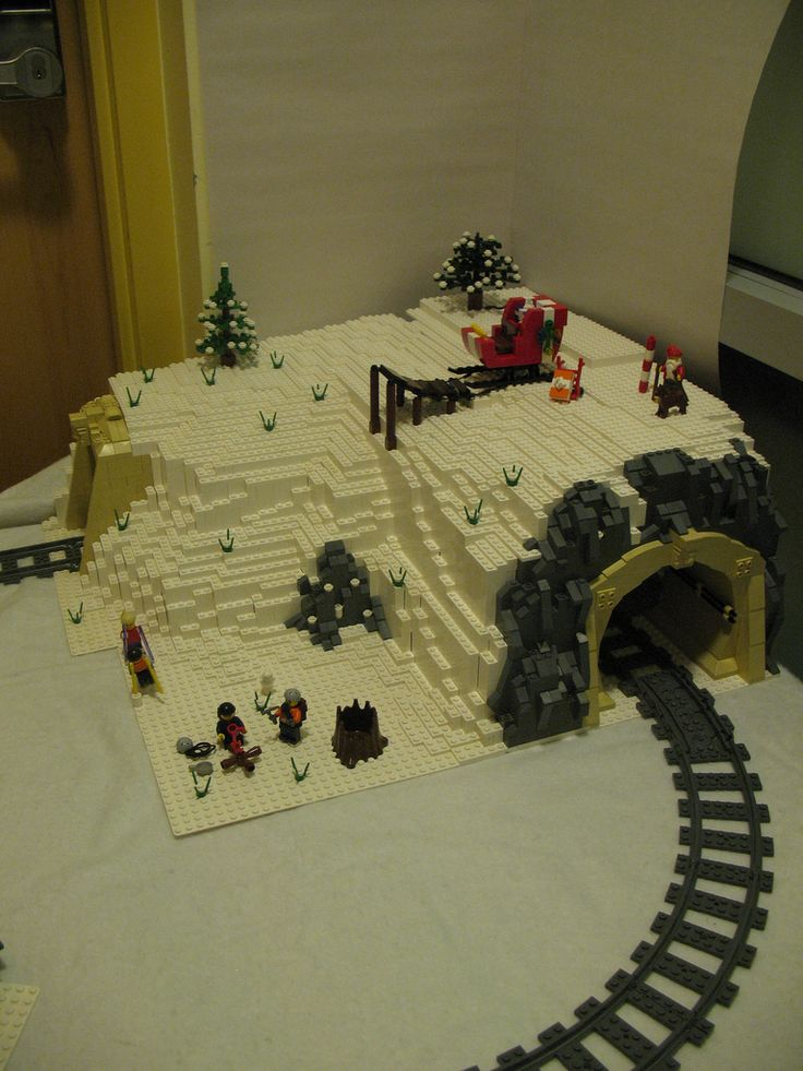 1000 ideas about lego city eisenbahn on pinterest lego. Black Bedroom Furniture Sets. Home Design Ideas