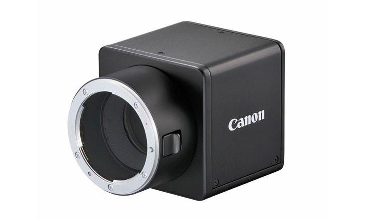 Canon z mocowaniem Nikon F? Nie, to nie żart!