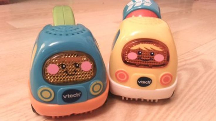 Vtech, a company which specialises in electronic toys and educational material for children, confirmed that it has been hacked.