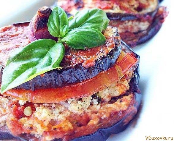 Вегетарианские рецепты, а также веганские и сыроедческие рецепты