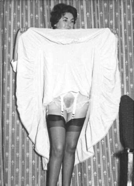 hairy pantie