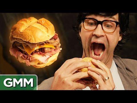 Fast Food Secret Menus - YouTube