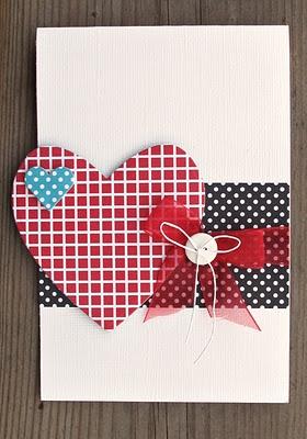 Alla hjärtans kort för PaperMaze