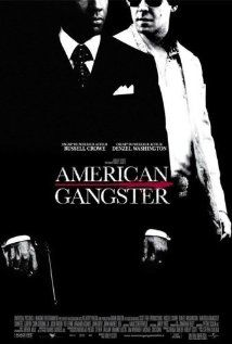 In 1970s America, a detective works to bring down the drug empire of Frank Lucas, a heroin kingpin from Manhattan, who is smuggling the drug into the country from the Far East.