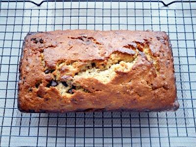 Mommom's Chocolate Bourbon-Spiked Banana Bread - Joy the Baker ...
